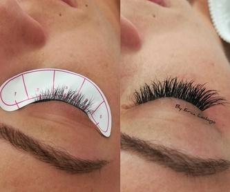 Micropigmentación de labios: Tratamientos de Microblading by Erica Lechugo
