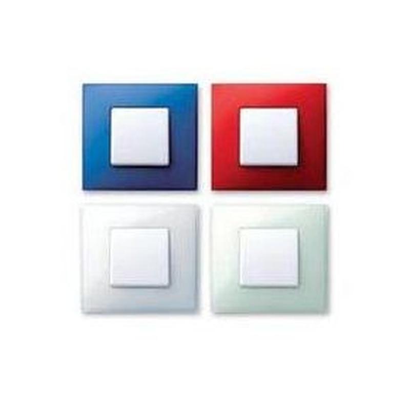 Interruptores: Productos  de Luzalba