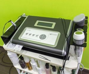 Tratamiento de radiofrecuencia en Jaraicejo