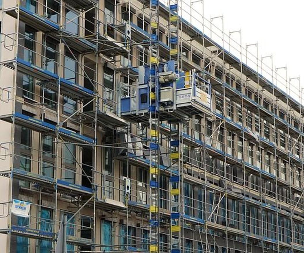 Qué normas tiene que cumplir el proyecto de rehabilitación de una fachada