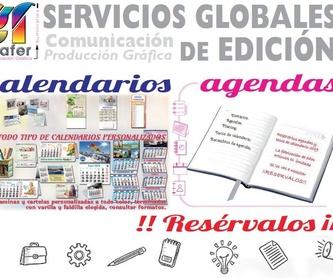 Impresión de lonas, vallas y moquetas: Servicios de Grafer