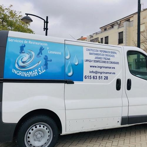 Rehabilitación de edificios en Salamanca