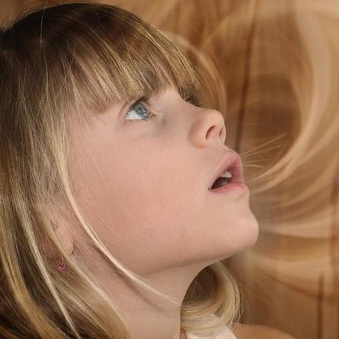 Los primeros signos del autismo