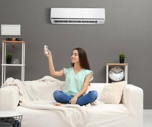 ¿Qué tipos de aires acondicionados existen?