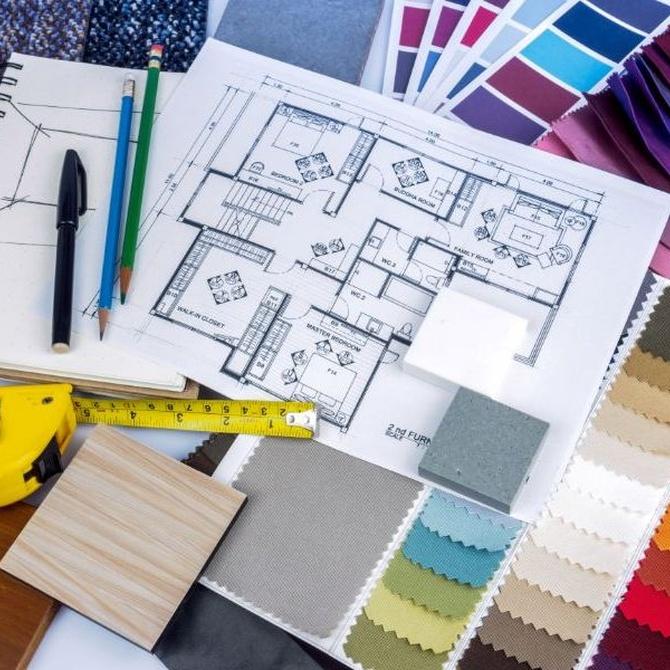 La importancia de la planificación en la decoración de interiores