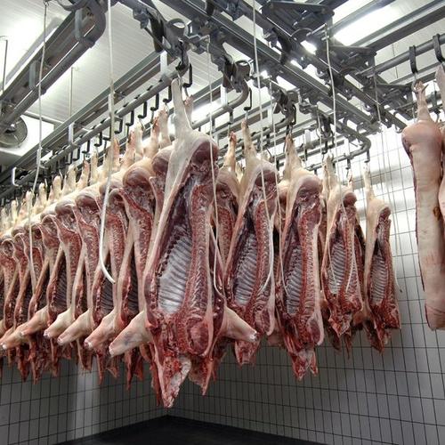 Empresa familiar de artesanos de la carne de cerdo en Zamora