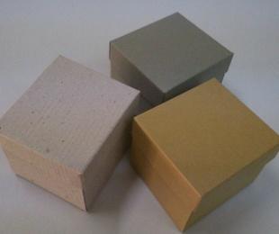 Cajas troqueladas 10x11x9 Cm