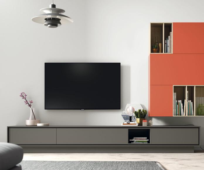 Mueble 5: Nuestros muebles de Muebles Aguado
