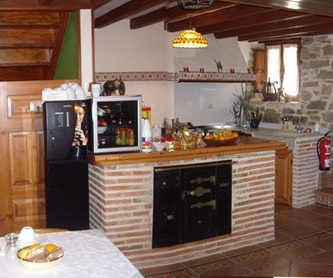Zona de ocio: Servicios de Casa Elisa Canarias
