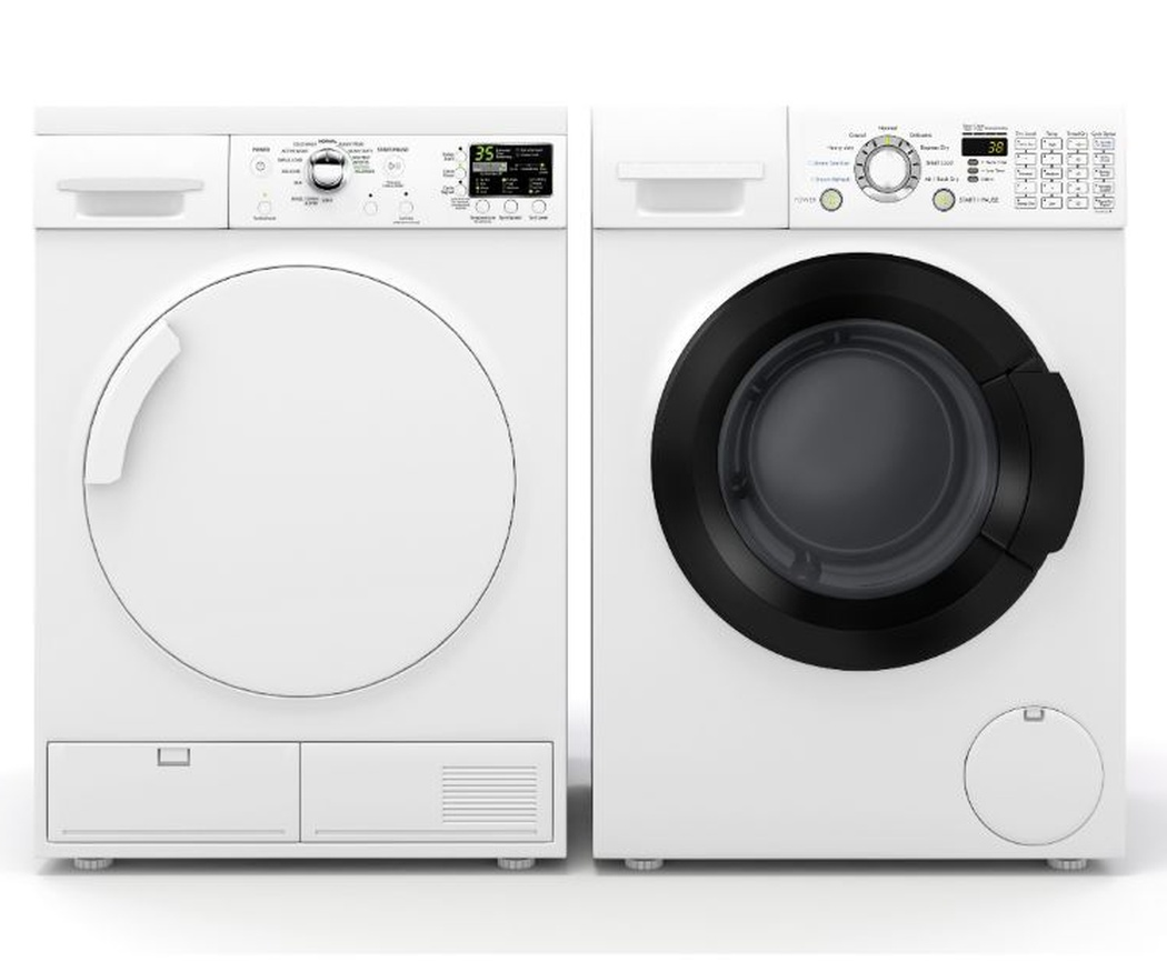 ¿Conoces los tipos secadoras?