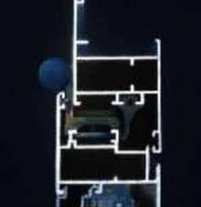 Ventanas y puertas practicables de aluminio: Becaisa