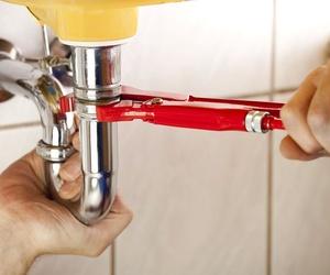 Trabajos de fontanería en general en Pontevedra