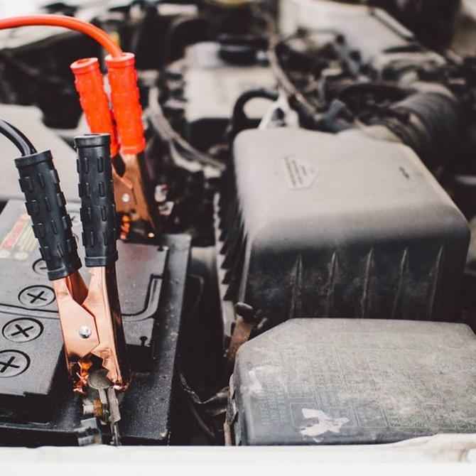 Recomendaciones para el mantenimiento de la batería del coche