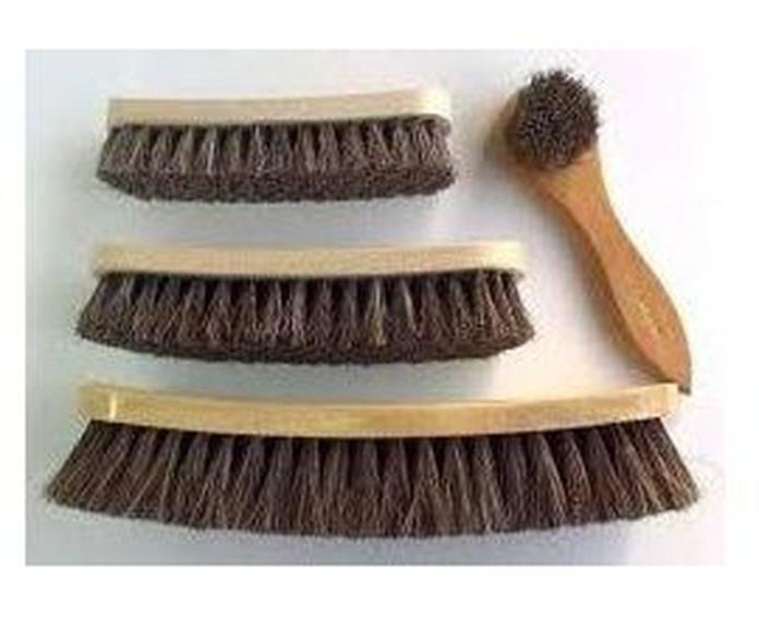 Cepillo limpieza y brillo zapatos: Productos de Zapatería Ideal Alcobendas