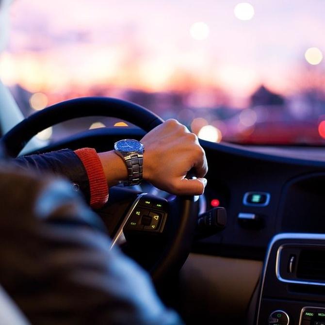 Consejos para largos viajes en coche