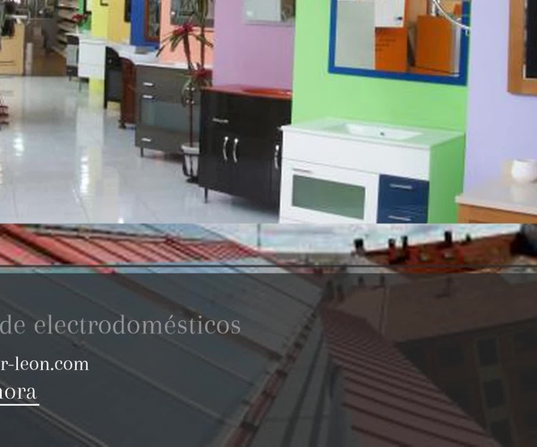 Saneamientos y suministros en León | Falmar