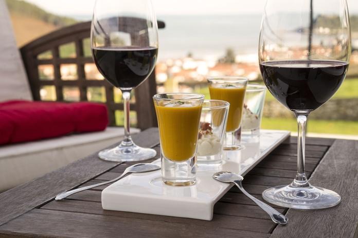 Otros eventos: Servicios y carta de Restaurante Sibariz