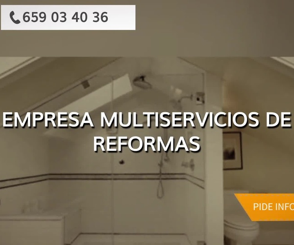 Reformes I Serveis