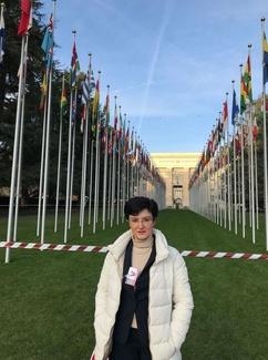 Premios de Ley 2019 Barba García Abogados. Derecho Internacional