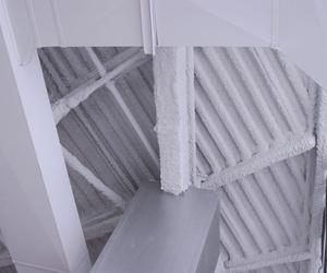 La protección ignífuga de las estructuras metálicas