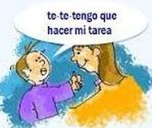 Disfemia o Tartamudez