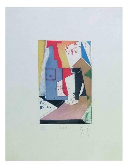 SUITE II: Catálogo de X Amor Al Arte