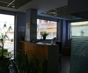 Complejo de apartamentos turísticos de 3 llaves en Murcia