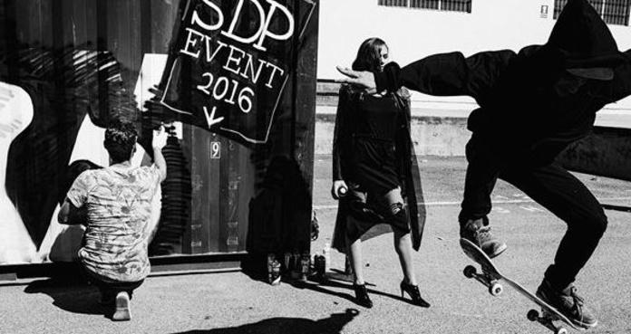 SDP 2016 SEBASTIAN - ASIA peluquería