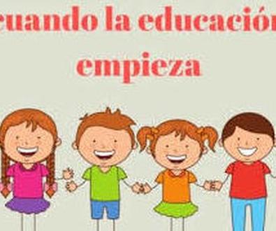 OPOSICIONES T.S. EDUCACIÓN INFANTIL: CONVOCADAS 30 PLAZAS.