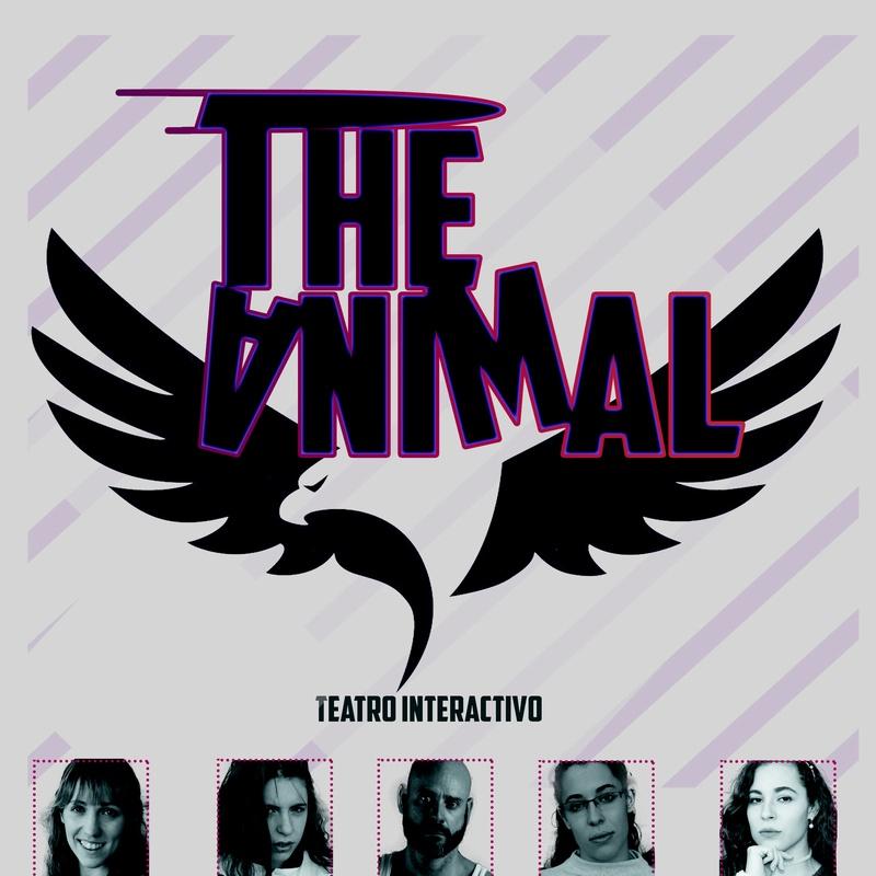 The Animal: Cartelera y actividades de Teseo Teatro