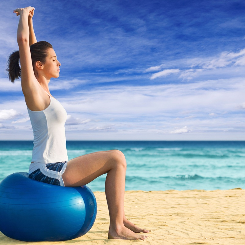 Pilates: Servicios de Fisio Innova Plus
