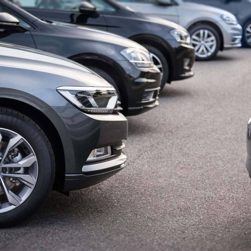 Descontaminación de vehículos: Servicios de Hnos.Vargas