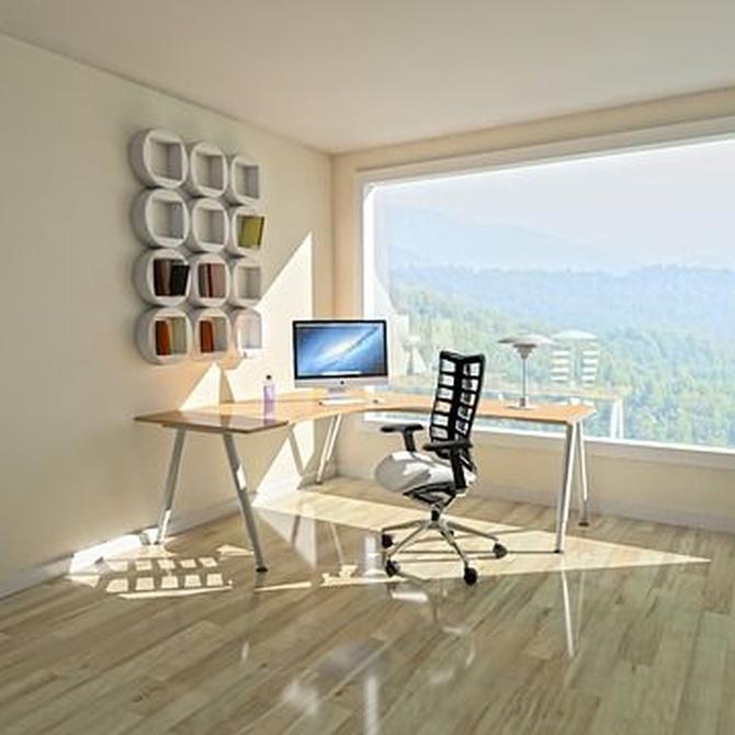 La limpieza en tu oficina para aumentar las ventas