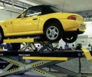 Talleres de automóviles en Mejorada del Campo