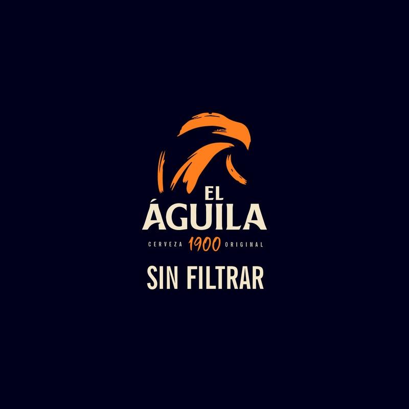 ÁGUILA SIN FILTRAR (ESPAÑA)