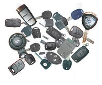 Duplicado de llave de coche a domicilio
