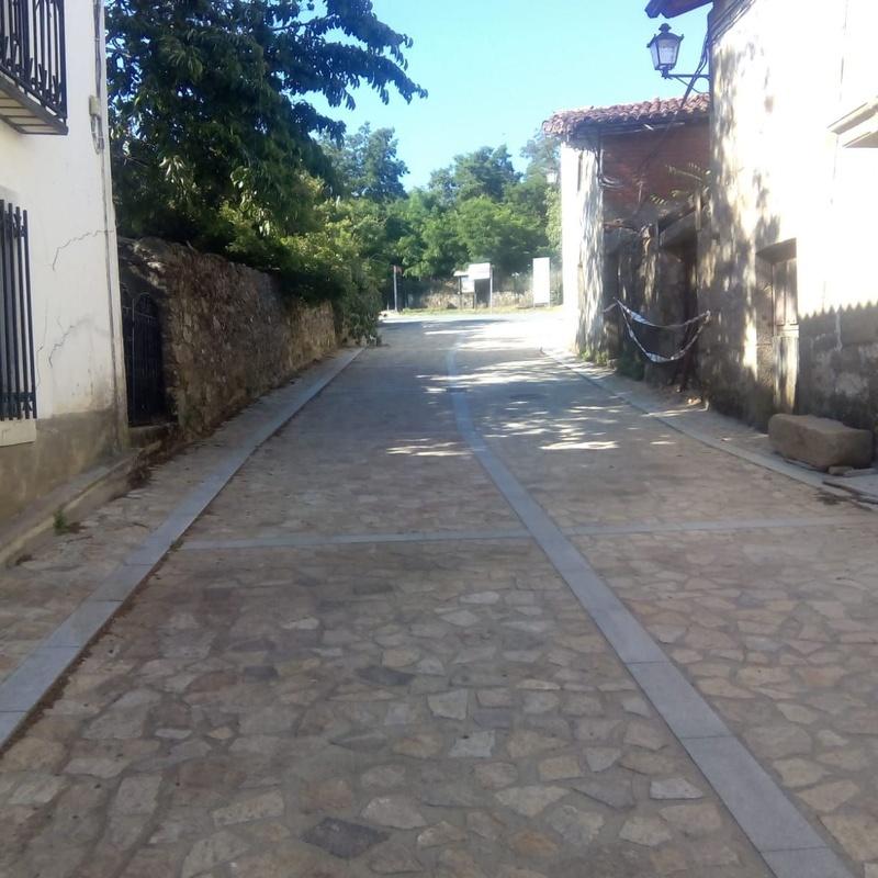 Pavimentos para obra pública