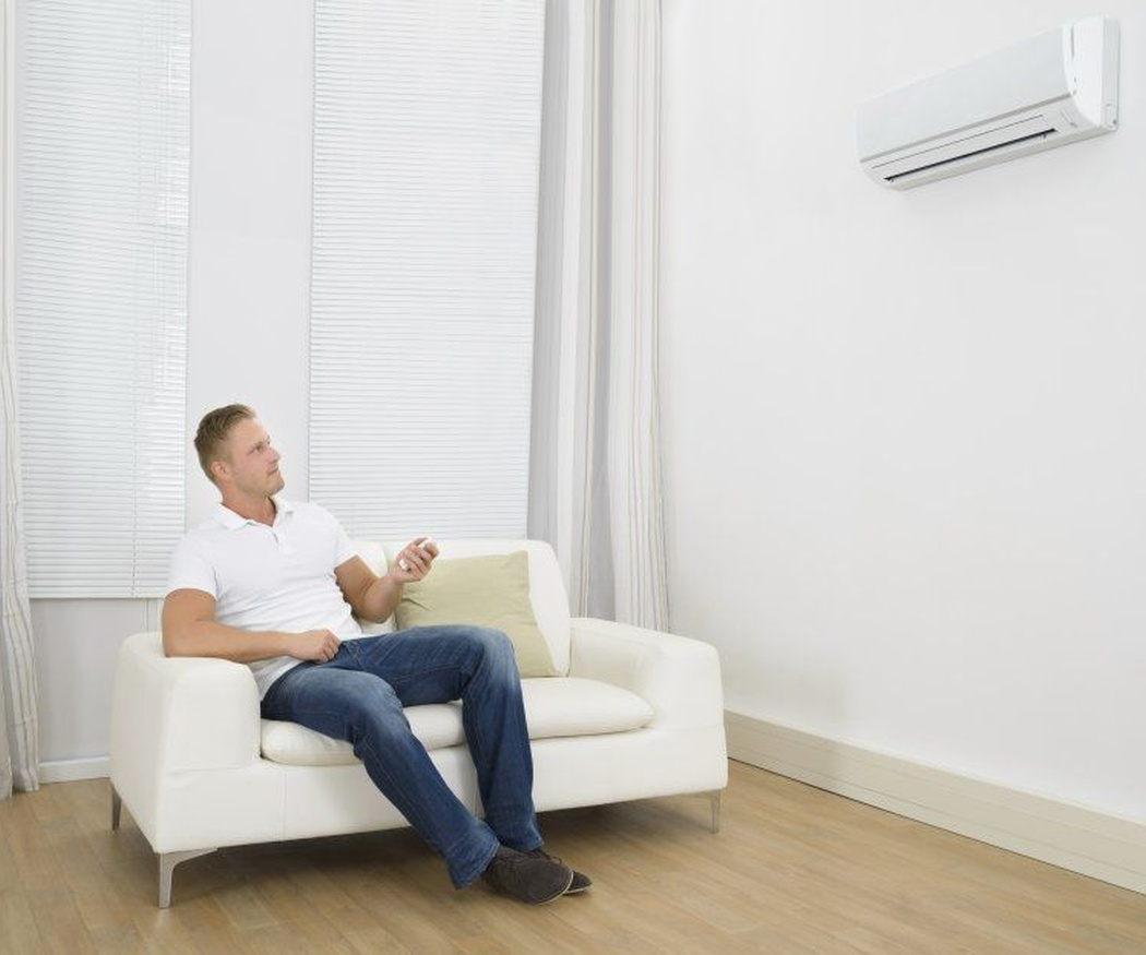 El aire acondicionado y la salud