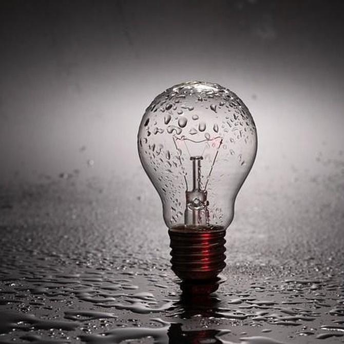 Todo sobre las bombillas de bajo consumo