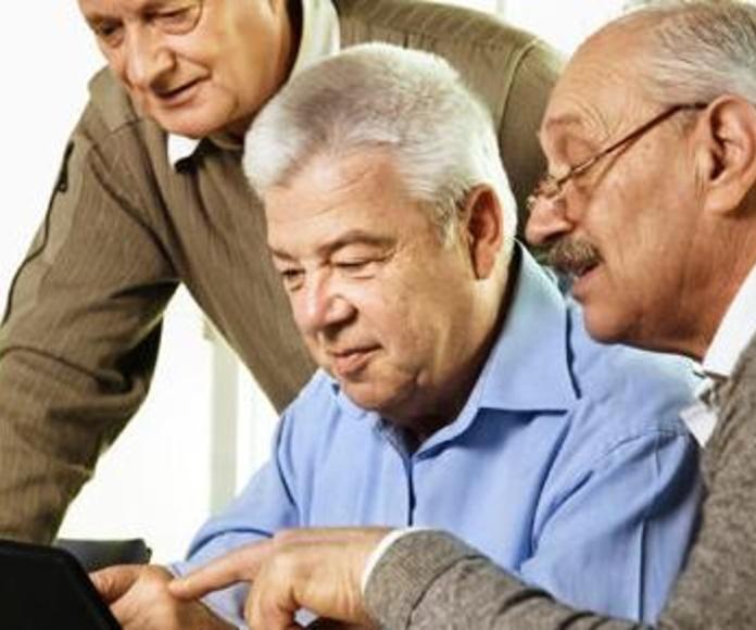 Servicio de Prevención de deterioro cognitivo: Unidad de Memoria: Servicios de Optimes Terapeutes