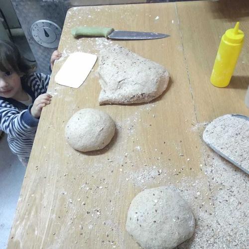 En Panadería Basilio encontrarás productos de calidad, artesanos y hechos con todo el cariño! Gracias por confiar en nosostros
