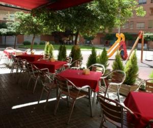 Restaurante de cocina casera tradicional en Valencia