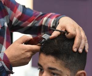 Tu peluquería de hombres en Avilés