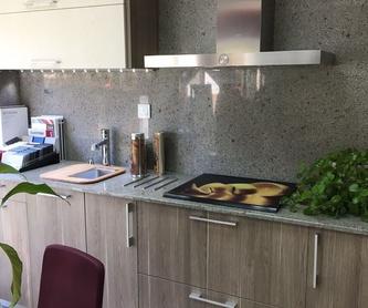 Revestimientos suelos y paredes: Servicios de Atrezzo Cocina y Baño