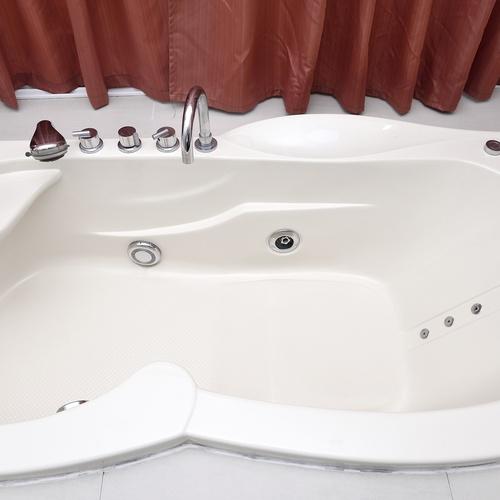 Instalación profesional de de bañeras