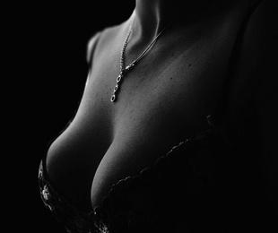 Mastopexia (elevación de mamas)