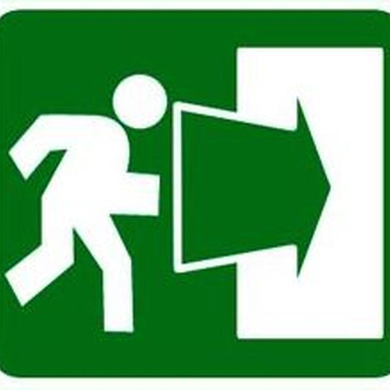 Planes de emergencia: Áreas de actuación  de Previcat