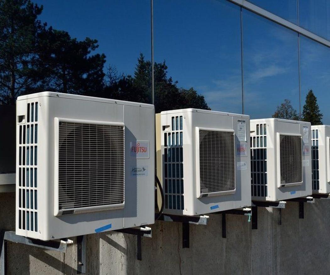Funcionamiento de las torres de refrigeración