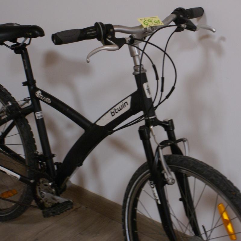 Bicicleta BTWIN ORIGINAL 5: Catalogo de Ocasiones La Moneta