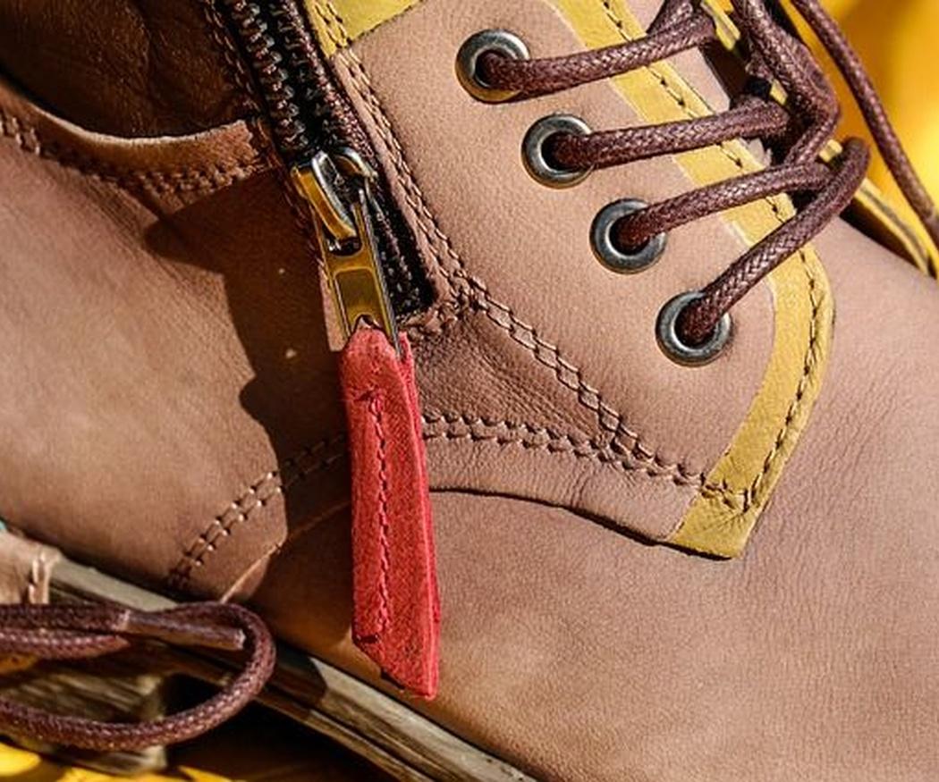 Breve historia del calzado